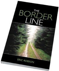 The Border Line - Softback